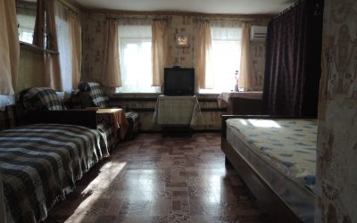 Гостевой дом №3