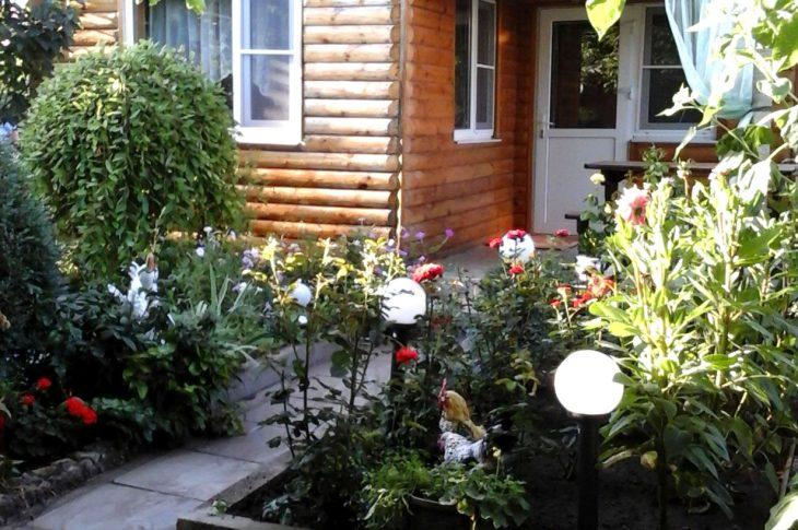Гостевой дом №60