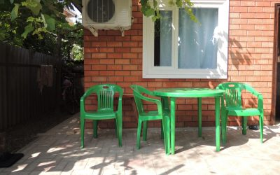 Гостевой дом №45