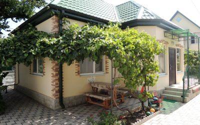 Гостевой дом №2