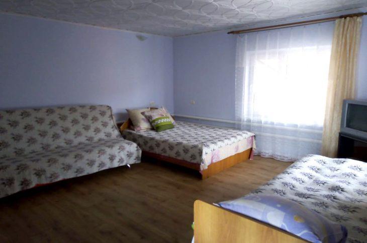 Гостевой дом №11