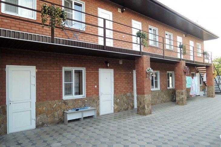 Гостевой дом №4