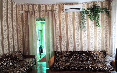 Гостевой дом №62