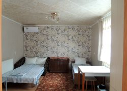 Гостевой дом №6